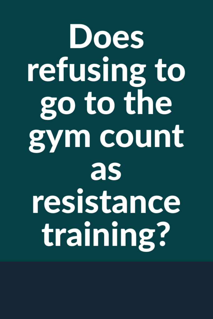 humorous weight loss quotes about resistance training