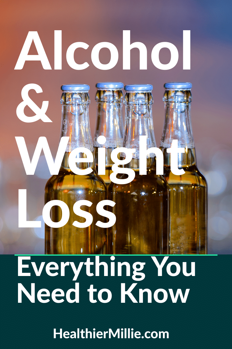 Everything You Need to Know About Alcohol and Weight Loss
