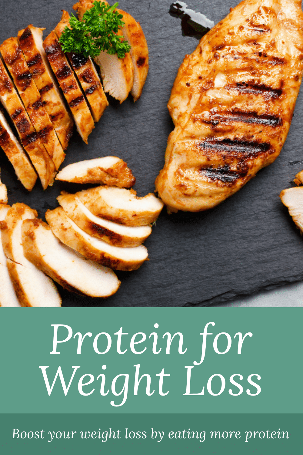 Top 5 Benefits of Protein for Weight Loss & How Much Protein to Lose Weight